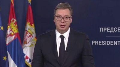 U PROTEKLIH 140 GODINA NISMO IMALI OVAKO VAŽAN SPORAZUM SA SAD: Predsednik Vučić saopštio sve detalje