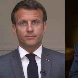 PROCUREO RAZGOVOR PUTINA I MAKRONA: Francuska pokrenula hitnu istragu!