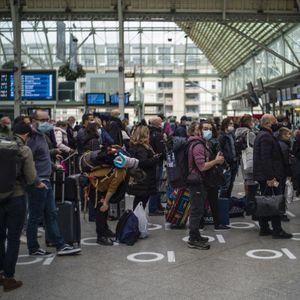 ALARMANTNO U FRANCUSKOJ: U poslednja 24 sata registrovano 11.221 novozaraženih