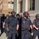 OSAM POLICAJACA UHAPŠENO  U TRI AKCIJE: Na SVOM RADNOM MESTU radili STRAŠNE STVARI!
