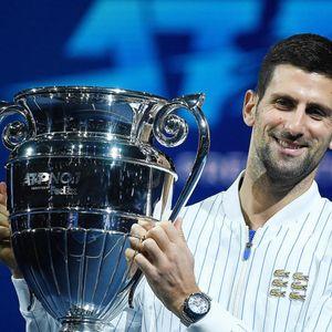 ĐOKOVIĆ IZDOMINIRAO NA JOŠ JEDNOJ LISTI: Nadal daleko iza, Federera ni nema!