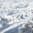 SPASIOCI KRENULI U POTRAGU ZA NESTALIM MUŠKARCEM NA KOPAONIKU: Nestao ispod Pančića na stazi, sneg otežava POTRAGU!