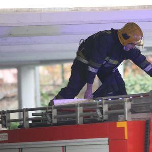 VELIKA TRAGEDIJA! Pet osoba poginulo u požaru, od toga 4 dece mlađe od 6 godina!