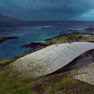 """""""Китот"""" ќе биде следната неверојатна атракција на Норвешка"""