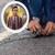 Студент од Мексико создал пат од гума што сам се поправа кога врне дожд