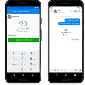 """""""Фејсбук"""" активира свој сервис за плаќање во САД - еве што сѐ нуди и што ќе бара од корисникот"""