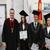 Наградени најдобрите студенти на Економскиот факултет - Скопје