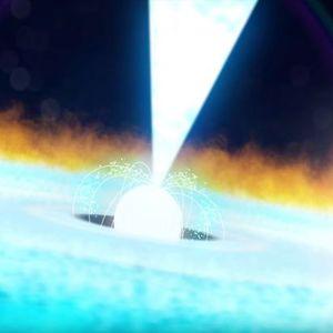 Огромна термонуклеарна експлозија во вселената: Испуштила повеќе енергија за 20 секунди отколку Сонцето во 10 дена