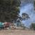 Бури со град го погодија истокот на Австралија, пожарите и натаму беснеат