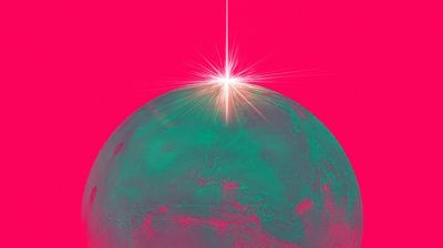НАСА: Астронаутите на Марс ќе користат ласери за да комуницираат со Земјата