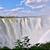 Екстремните временски услови се закана за еден од најголемите водопади во светот