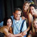 """Алтернативна верзија на серијата """"Пријатели"""" за време на пандемија"""