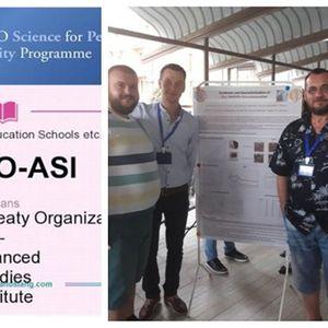 Летна НАТО-школа – дел од меѓународната соработка на Технолошко-металуршкиот факултет во Скопје