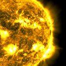 Видео ги покажува промените на Сонцето во последните 10 години