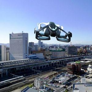 Летачките автомобили стануваат реалност во Јапонија