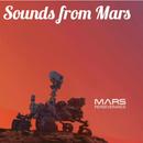 НАСА ги објави првите звуци снимени на Марс