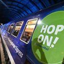 Европскиот воз си замина од Скопје