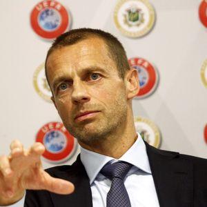 Президентът на УЕФА критикува ФИФА