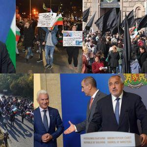 Любомир Стефанов, политолог пред FN: Протестите целят изкуствена дестабилизация на страната
