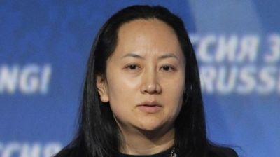 Защо американците наредиха арест за шефката на Huawei