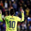 Лео Меси е най-високоплатения спортист в света