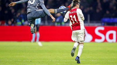 Мюлер гори за мачовете с Ливърпул в Шампионската лига