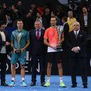 Фучович: Медведев игра по-добре и заслужено победи