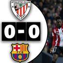 Барселона вкане ра гол в Билбао – ВИДЕО