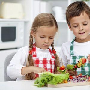 Яна Данаилова пред FN: Как да възпитаме децата си да се хранят здравословно