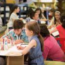 """Безплатни творчески работилници за деца в """"Национална седмица на детската книга"""""""