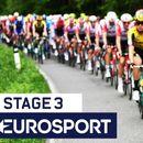 Декласираха Вивиани, Гавириа взе третия етап на Джирото