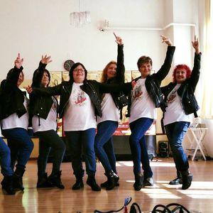 Стоян Петров пред FN: Как 7 жени на златна възраст станаха най-известните рок баби в България
