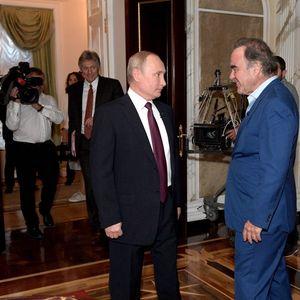 Владимир Путин: Русия и Украйна неизбежно ще се сближат