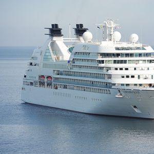 Круизните кораби бълват опасно много серни и азотни оксиди