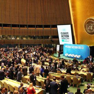Тунберг пред ООН: Вие откраднахте моите мечти и детството ми