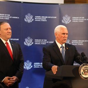 Тръмп e готов да оттегли санкциите срещу Турция