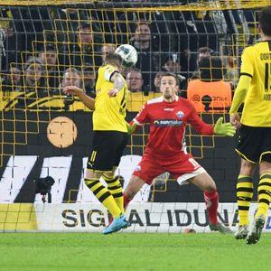 Борусия Дортмунд взима новата звезда на световния футбол