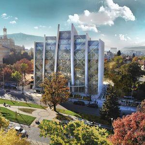 "Резиденция ""Диневи"" получи награда за иновации в конкурса ""Сграда на годината"""
