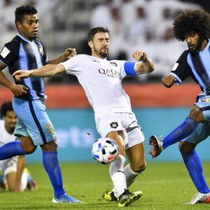 Ал Сад продължава напред на Световното клубно първенство