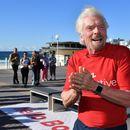 Богати без образование: Сър Ричард Брансън, който направи милиарди забавлявайки се
