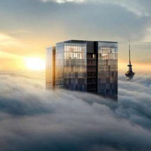 Лукс в облаците с гледка за 24 млн. долара