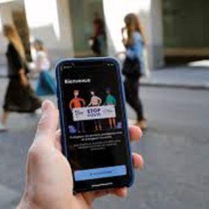 StopCovid: Сенатът на Франция одобри цифрово проследяване