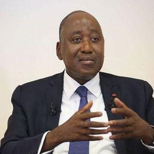 Почина премиерът на Кот д'Ивоар Амаду Гон Кулибали