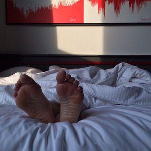 20 начина да спите спокойно в жегите