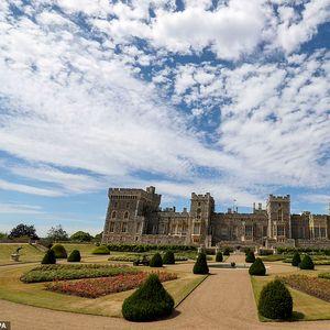 Дворецът Уиндзор отваря една от градините си за пръв път от 40 години