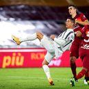 Роналдо спаси Ювентус в Рим – ВИДЕО