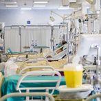 СЗО регистрира рекорден брой смъртни случаи от COVID-19 за седмица