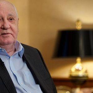 Как Горбачов посреща 90-ия си рожден ден