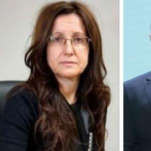 Двама от партията на Слави се отказаха от парламента