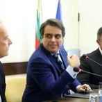 Асен Василев: Не се налага теглене на кредит, стоим добре фискално